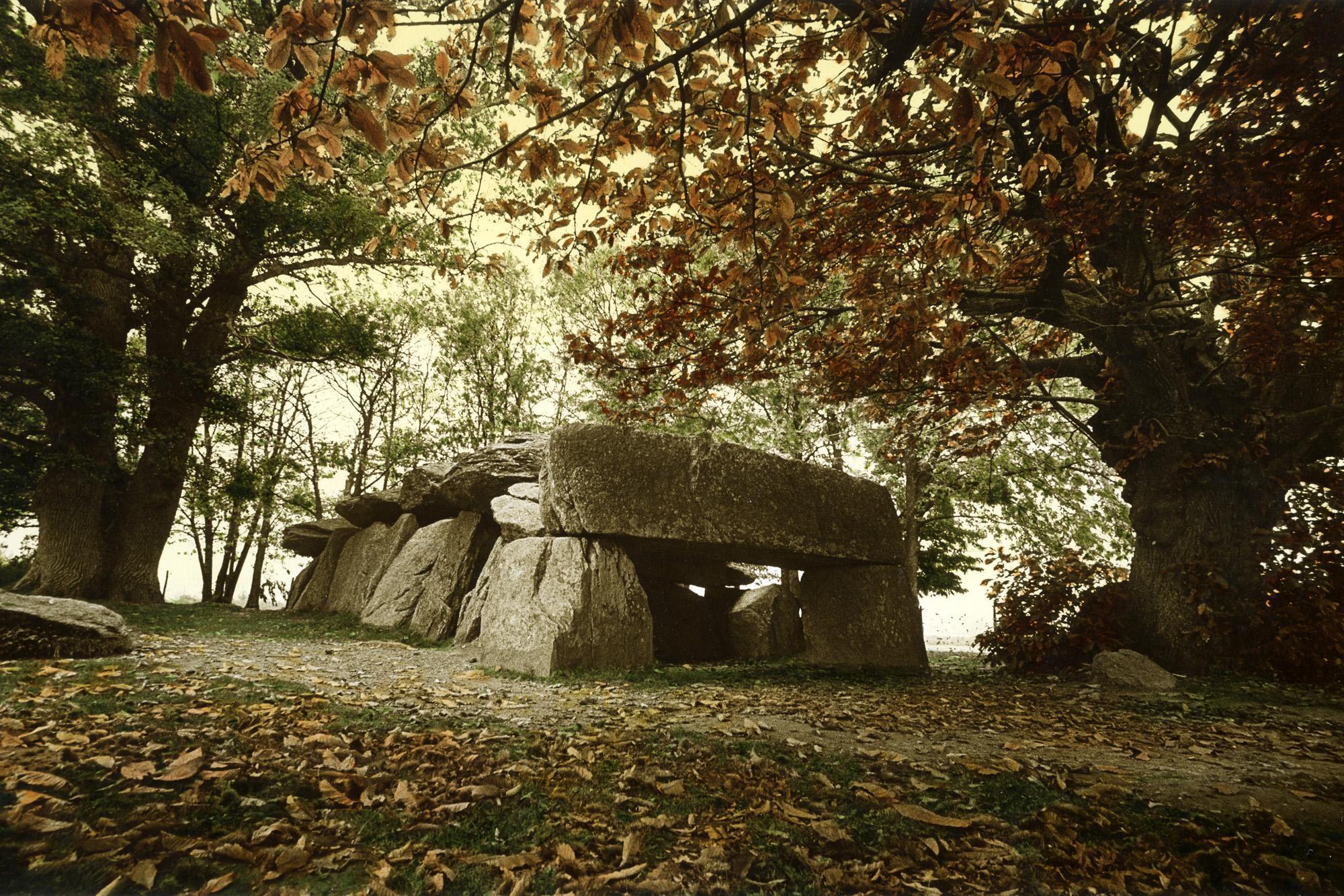 Mystische Bretagne